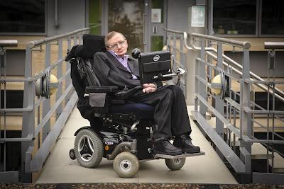 Los dioses de Stephen Hawking 1, Francisco Acuyo