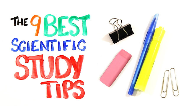 Get Better Grades in Chemistry With These Helpful Good Study Tips