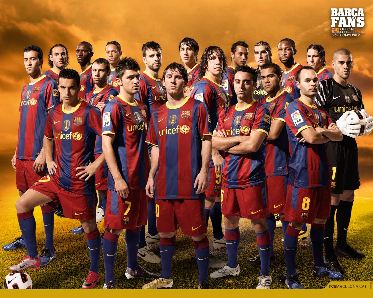 Fan Club Barcelona