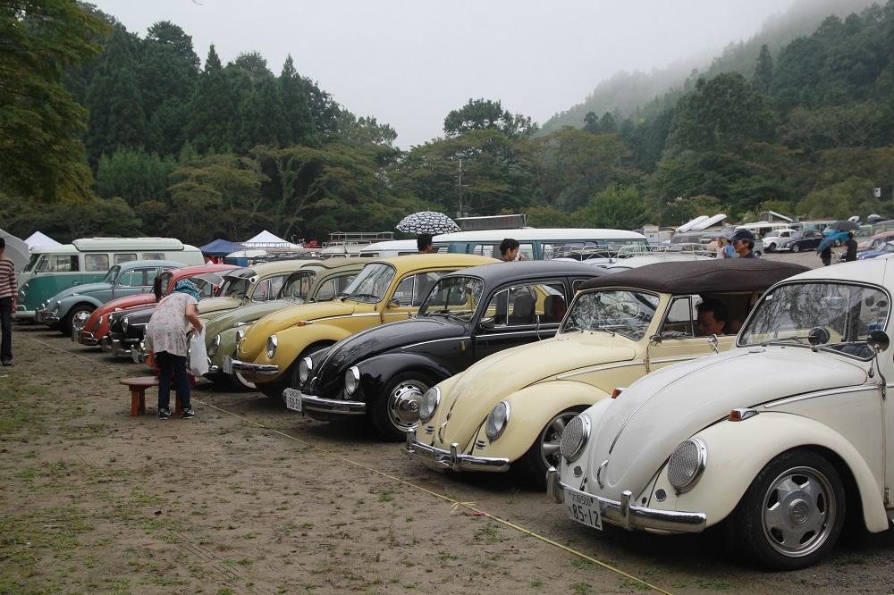 Garage vintage shop blog no 2 17th vw autumn in kyoto for Garage volkswagen marennes 17