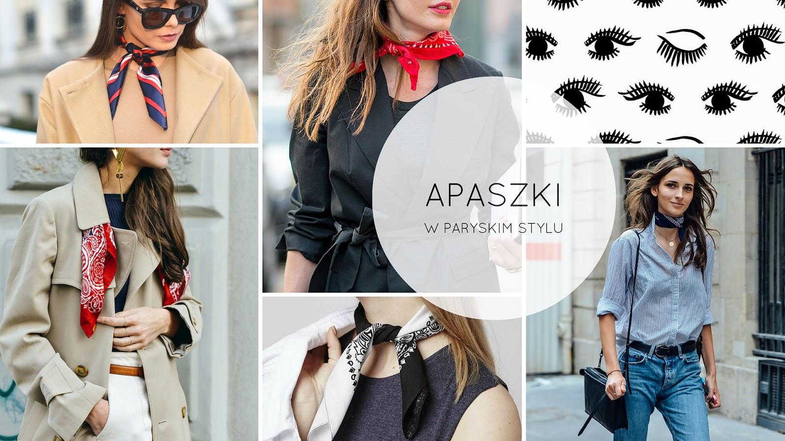 apaszka | blogerka modowa | blogi o modzie | blogi modowe | cammy blog