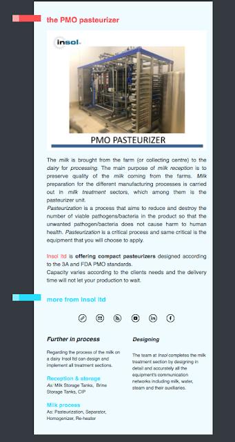 PASTEURIZER FDA STANDARDS