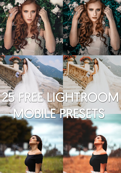 Lightroom Cc Mobile Presets Free Download