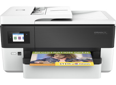 HP Office Jet Pro 7720 Driver Download