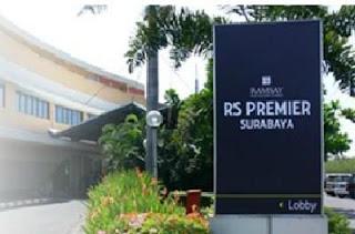 Lowongan Kerja Tenaga Kesehatan di Rumah Sakit Premier Surabaya - Nurse