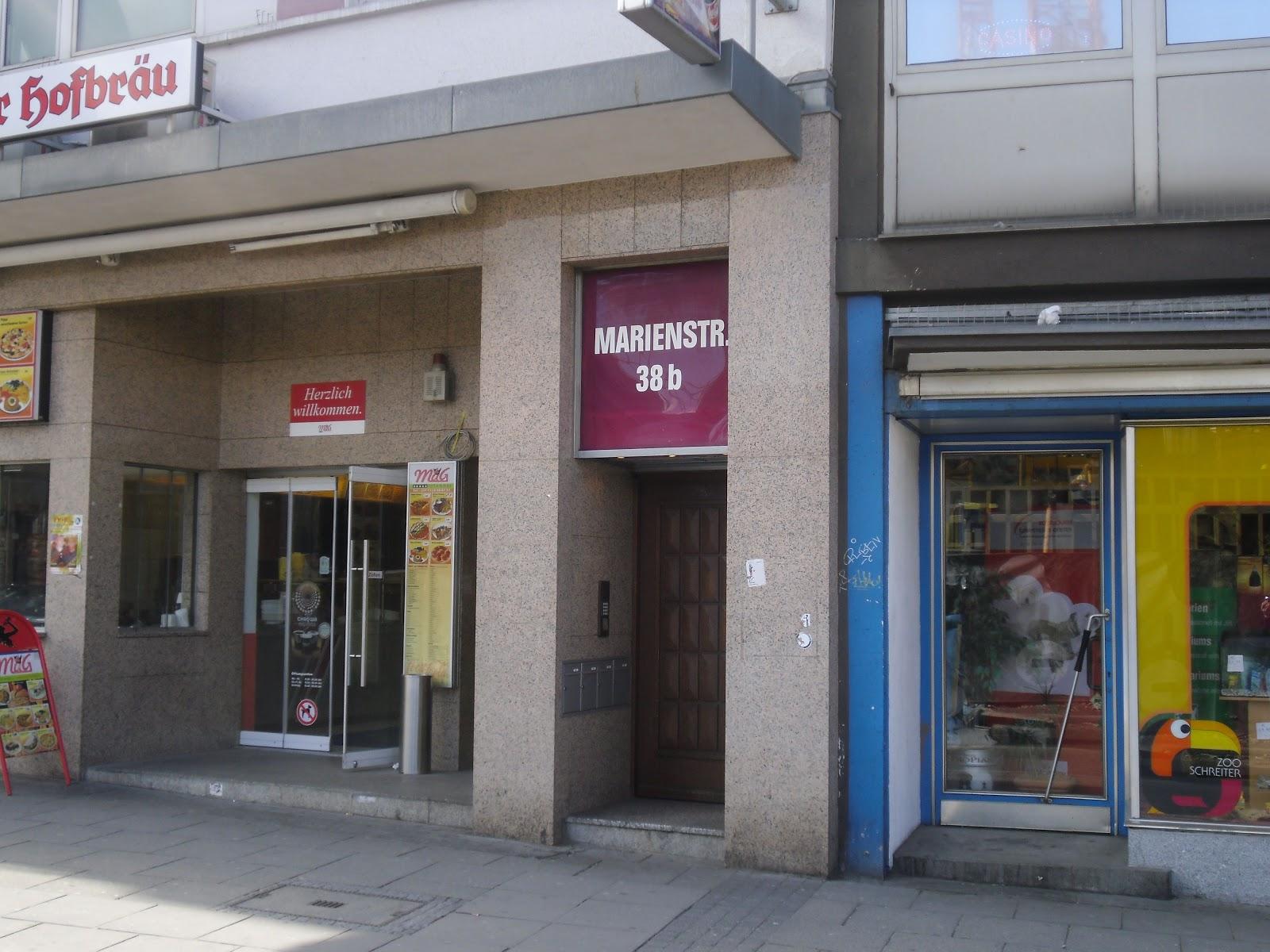 Sexshop Aschaffenburg