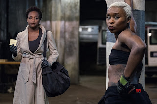 From  Onscreen, Women Are Giving the Patriarchy the Pink Slip  by Candice Frederick