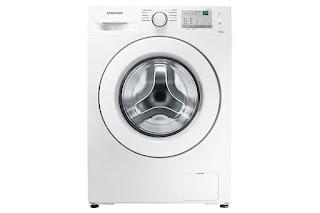 giá máy giặt tốt