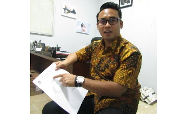 Diminta Klarifikasi Limbah Kesehatan, Kadikes Mangkir