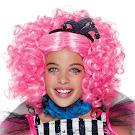 Monster High Rubie's Rochelle Goyle Wig Child Costume