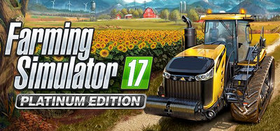 Farming Simulator 17 Platinum Edition ROPA-RELOADED