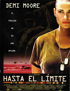 Hasta el límite (1997) | 3gp/Mp4/DVDRip Latino HD Mega