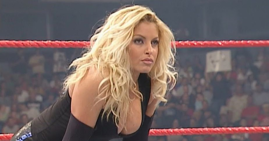 womens pro wrestling wwe legend trish stratus. Black Bedroom Furniture Sets. Home Design Ideas