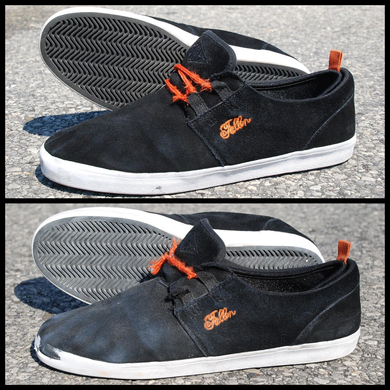 Fallen Easy Shoe Review