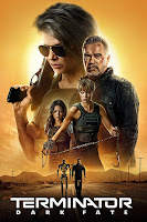 Terminator: Dark Fate (2019) Dual Audio [Hindi-DD5.1] 1080p BluRay ESubs Download