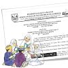 Download Administrasi SK Pesantren Kilat Untuk SD SMP SMA Sederajat