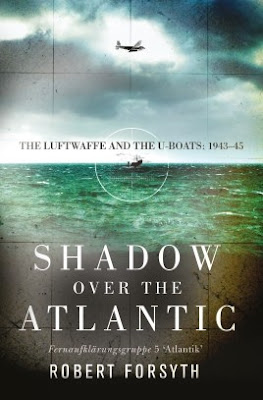 Shadow over the Atlantic