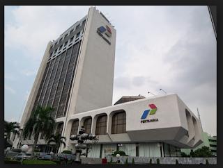Lowongan Kerja BUMN Terbaru BPS PT Pertamina (Persero) Tahun 2018