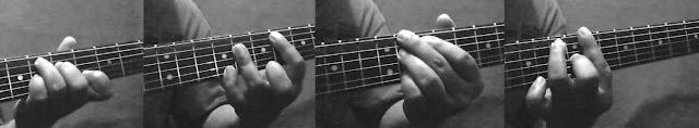 belajar kunci gitar dasar, lengkap, mudah, tuntas untuk pemula