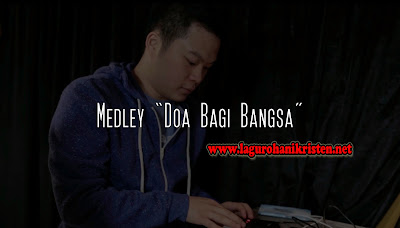 Lagu Doa Bagi Bangsa - Echa Soemantri and Friends