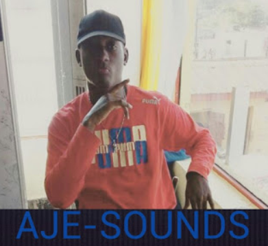 Aje Sounds - Thank You Lyrics