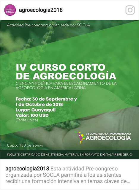 http://www.agroecologia2018.com/