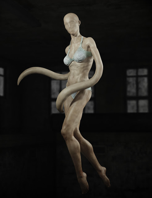 Silent Sally for Genesis 3 Female - download now...