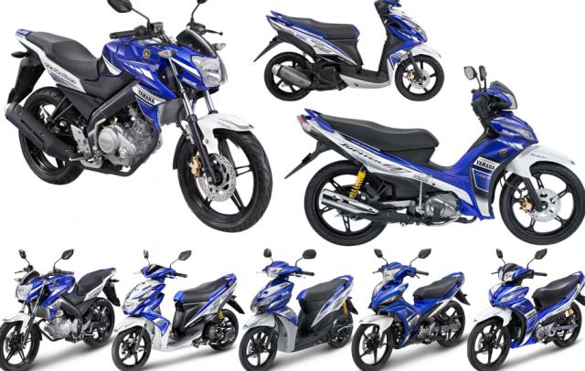 Daftar Harga Motor Yamaha Terbaru 2016 Baru Dan Bekas