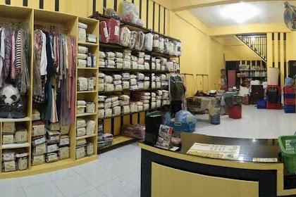 Lowongan Kerja di Koetaradja Laundry & Dry Clean