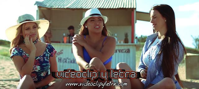 Candy - Te vuelvo loco : Video y Letra