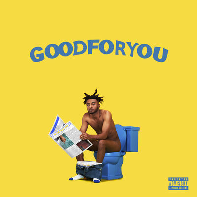 Amine - Good For You - Album Download, Itunes Cover, Official Cover, Album CD Cover Art, Tracklist