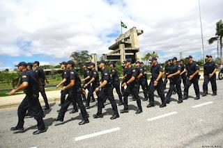 Guarda Civil de Sorocaba registra 7.159 ocorrências um grande êxito no combate a criminalidade