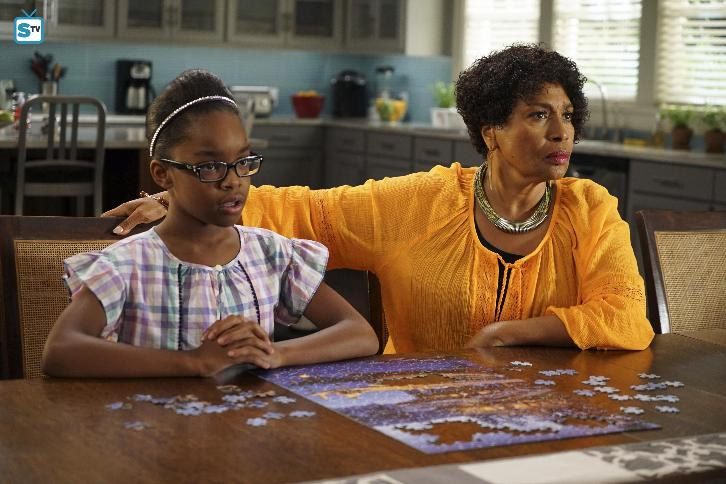 Black-ish - Episode 3.03 - 40 Acres and a Vote - Promotional Photos & Press Release
