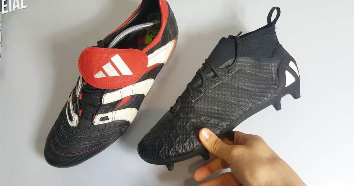 Adidas Predator Return for 2018 World Cup - What to Expect ...