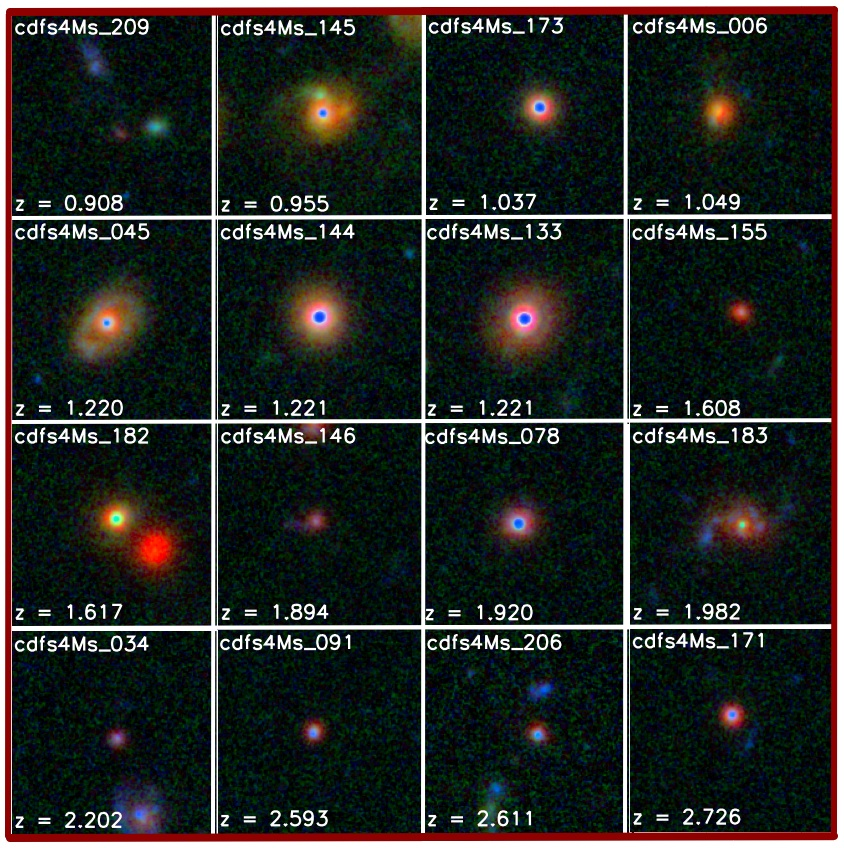 Growing Black Hole - Pics about space