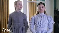 Amybeth McNulty and Dalila Bela in Anne With an E (5)
