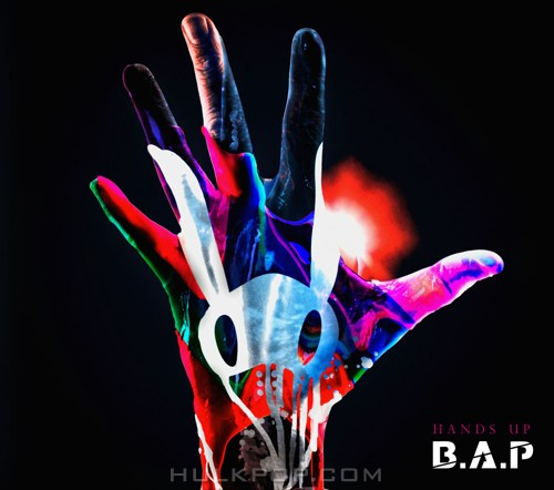B.A.P – HANDS UP – EP (Japanese)
