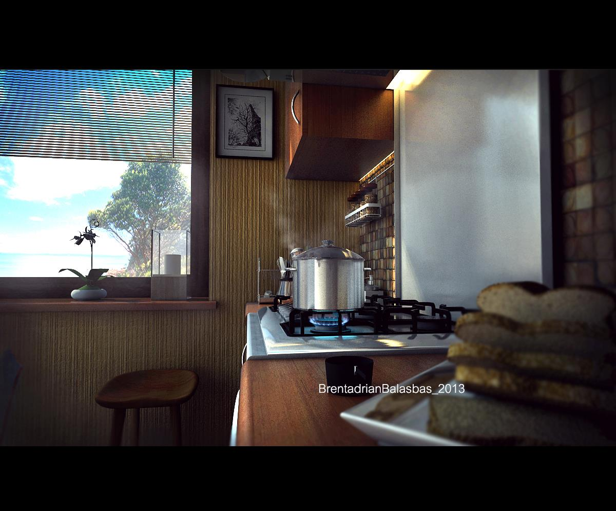 Sketchup texture tutorial simple flame in vray for sketchup - Vray exterior rendering settings pdf ...