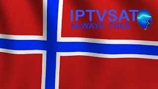 NORWEGIAN IPTV LIST M3U URL TV LIVE ONLINE 25.06.2017
