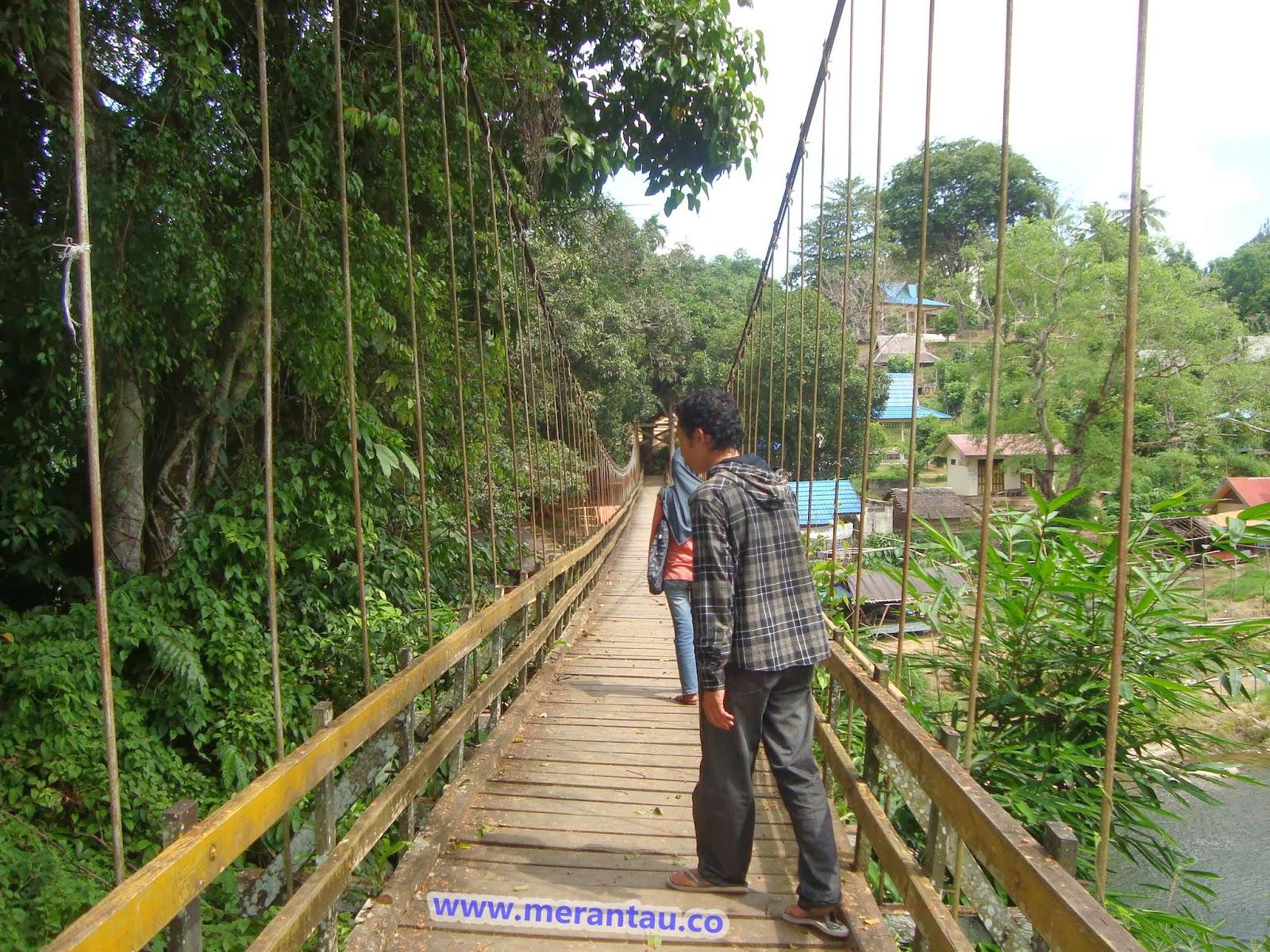 objek wisata di Barabai