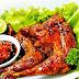 Resep Masakan Ayam Bakar Pedas Manis