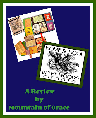Mountain of Grace Homeschool Review
