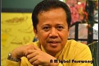 A M Iqbal Parewangi