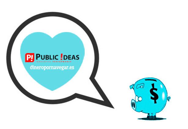 Public Ideas - Mejor Plataforma de Afiliados