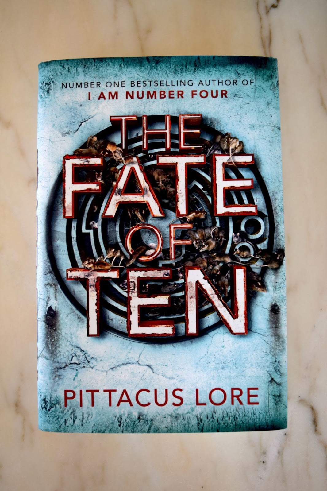 The Fate of Ten Review