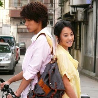 Drama Taiwan terbaru Jerry Yan: Starlit