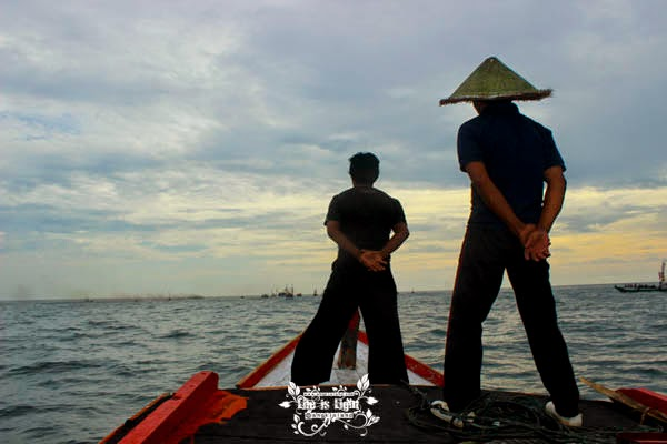 Nelayan Sadeng bersiap rebutan