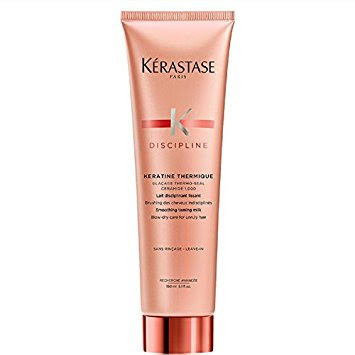 Get rid of frizz with Kérastase, John Frieda and got2b!