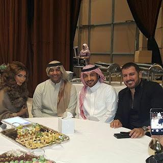 مشاهير قطر