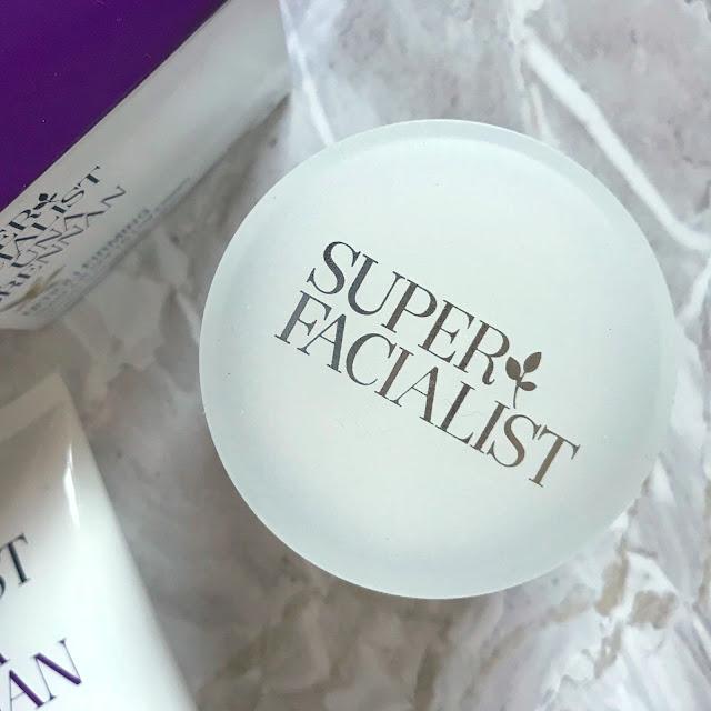 Superfacialist Neroli Skincare Range